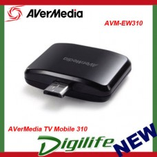 AVerMedia TV Mobile 310 for Android - AVM-EW310