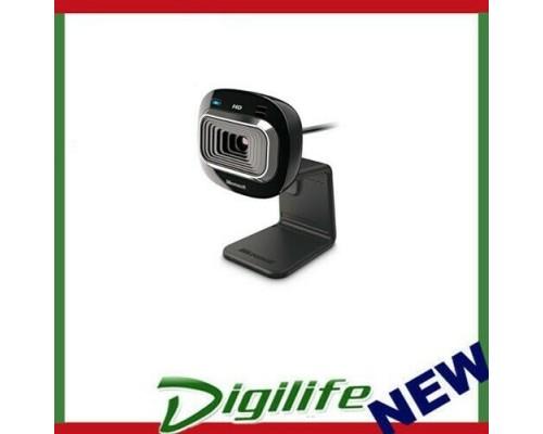 Microsoft LifeCam HD-3000 OEM USB Webcam Noise Cancelling Mic No retail box