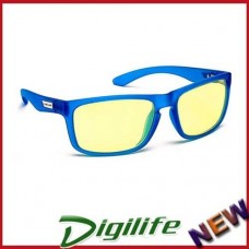 Gunnar Intercept Colours Amber Cobalt Indoor Digital Eyewear