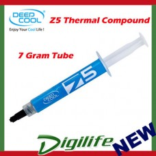 DeepCool Z5 Thermal Compound 7 Gram Tube for CPU heatsink