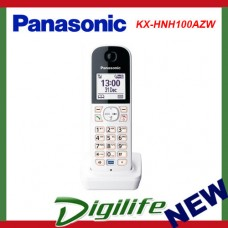 Panasonic DECT Cordless Handset for Connected Home System KX-HNH100AZW