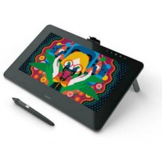 WACOM CINTIQ PRO 13in FHD LCD DISPLAY WITH WACOM PRO PEN 2 TECHNOLOGY