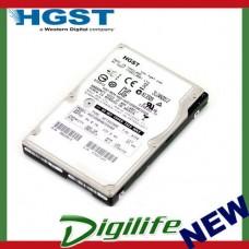 """Hitachi HGST C10K900 2.5"""" 300GB 10K SAS 64MB Enterprise Hard Drive 5 Years WTY"""