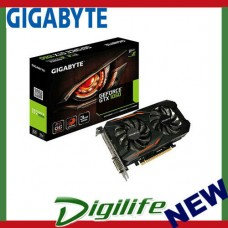 Gigabyte nVidia GeForce GTX 1050 OC 3GB GDDR5 Gaming Graphics Video Card HDMI DP