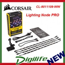 Corsair Lighting Node Pro - 6 Piece Master Box CL-9011109-WW