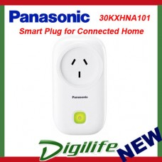 Panasonic Smart Plug for Connected Home System KX-HNA101AZW