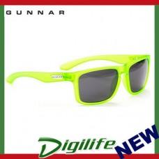 Gunnar Intercept Kryptonite Gradient Grey Advanced Outdoor Eyewear GN-INT-06307z