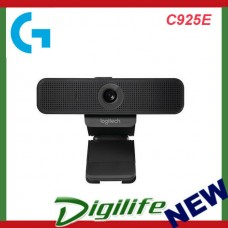 Logitech C925E Full HD 1080p USB Conference Webcam with Microphone 960-001075