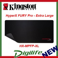 Kingston HyperX FURY Pro Gaming Mouse Pad - Extra Large HX-MPFP-XL