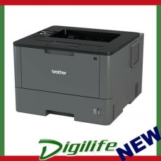 Brother HL-L5100DN NETWORK READY HIGH SPEED MONO LASER PRINTER
