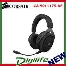 Corsair HS70 Virtual 7.1 Wireless Gaming Headset - Carbon CA-9011175-AP