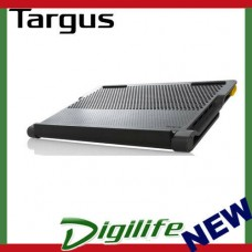 Targus Laptop Notebook Stand Chill Mat with 4-Port Hub Height Adjustable