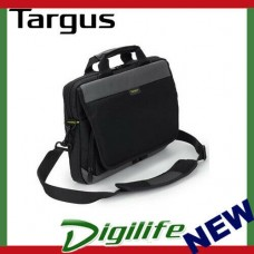 "Targus CityGear 16""-17"" Slim Topload Notebook Case - Black TSS868AU"