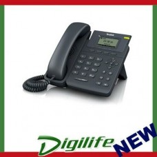 Yealink T19PE2 Enterprise HD IP Phone Entry-Level Single Line IP Phone