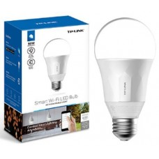 TP-Link LB100 Smart Wi-Fi LED Bulb with Dimmable Light 2700K