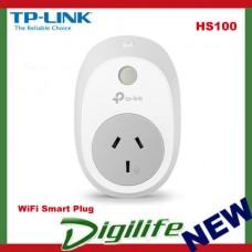 TP-LINK HS100 Smart Wi-Fi Plug Smart Home