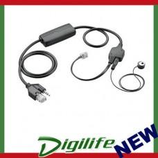 Plantronics APV-63 Electronic Hook Switch for Savi 700/CS500/B335/MDA200