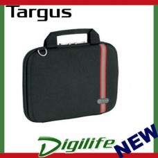 "Targus 10"" Racing Hard Case Racing Stripe Hardsided (LS) TBD009 AU"