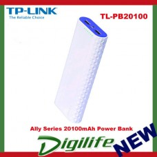 TP-Link TL-PB20100 Ally Series 20100mAh Ultra Compact Power Bank Battery charger