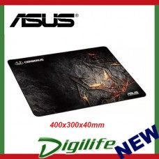 ASUS Cerberus Gaming Mousepad High Quality Premium HeavyWeave fabric 400x300x4mm