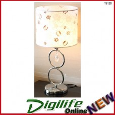 Modern Elegant and Fashionable Bedside / Living room Table Lamp T6128