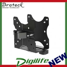 Brateck Adjustable Multifunctional Thin Client Mount (NUC) Weight Capacity 5kg
