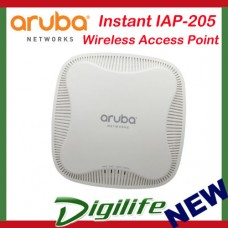 Aruba Instant IAP-205 Wireless Access Point 802.11n/ac Dual radio integrated Ant
