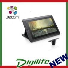Wacom Cintiq 13HD Touch Graphics Tablet