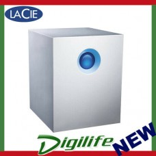 LaCie 10TB 5big Thunderbolt 2 External Hard Drive LAC9000510AS