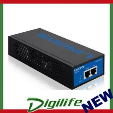 Linksys LACPI30 High Power Gigabit POE Injector LACPI30-AU