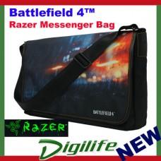 """Razer Battlefield 4 Retail Messenger Bag up to 15"""" Notebook"""