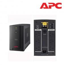APC Back-UPS 1400VA, 230V, AVR, Australian Sockets BX1400U-AZ
