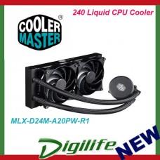 Cooler Master MasterLiquid 240 Liquid CPU Cooler