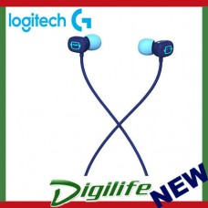 Logitech Ultimate Ears 100 UE Noise Isolating Earphones Hipster- 985-000206