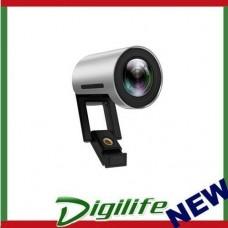Yealink UVC30 Room Edition, Smart Framing, 4K / 30FPS, USB Camera for Small Meet