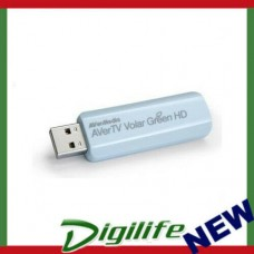 AVerMedia A835 Volar Green HD USB2.0 TV Tuner