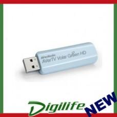 AVerMedia A835 Volar Green HD USB2.0 TV Tuner