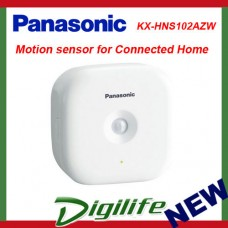 Panasonic Add-On Motion sensor for Connected Home System KX-HNS102AZW
