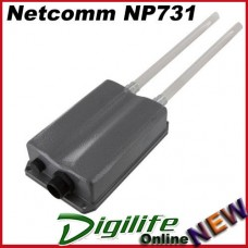 Netcomm NP731 Outdoor Dual Band WiFi N Access Point with POE support