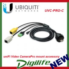 Ubiquiti UniFi Video CameraPro mount Cable accessory - UVC-PRO-C
