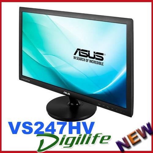 Asus vs247h p user manual